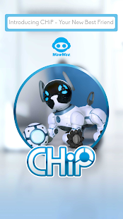 CHiP - Your Lovable Robot Dog- screenshot thumbnail