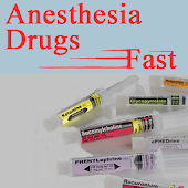 Anesthesia Drugs Fast