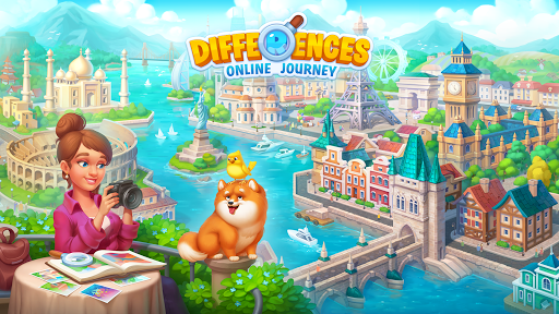 Differences Online Journey 12.0 screenshots 10