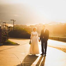 Wedding photographer Kristina Koroleva (kkorolyova). Photo of 08.03.2018