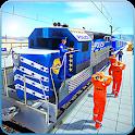 US Police Train Games 2019: Prisoner Transport icon