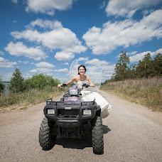 婚礼摄影师Aleksandr Cyganov(Tsiganov)。04.05.2013的照片