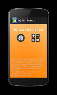 How To Get Iq Test Deutsch 1 0 Mod Apk For Laptop