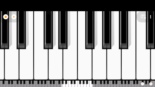 Mini Piano Lite 4.5.5 screenshots 1
