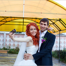 Wedding photographer Evgeniy Malov (malov). Photo of 05.09.2013