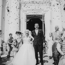 Wedding photographer Sergey Olefir (sergolef). Photo of 27.01.2017