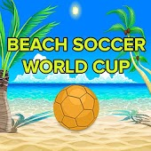 Beach Soccer World Cup Android APK Download Free By Neptune Development