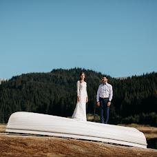 Wedding photographer Scripnicu Gabriel (scripnicugabriel). Photo of 23.10.2017