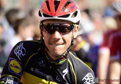 """Ambitieuze Gilbert klaar voor grote werk: """"Waarom niet de Ronde winnen?"""""""