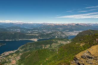 Photo: Lago di Lugano (CH)