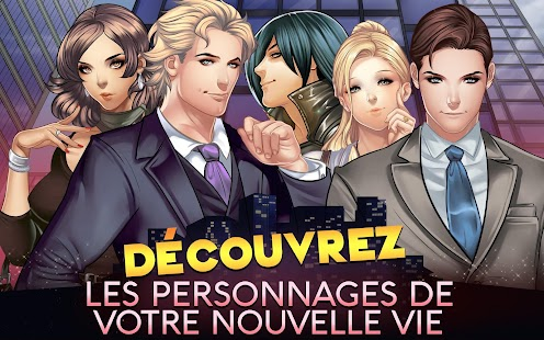 Jeux de dating simulation