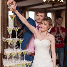 Wedding photographer Aleksandr Nesterov (Nesterov2012). Photo of 13.04.2016