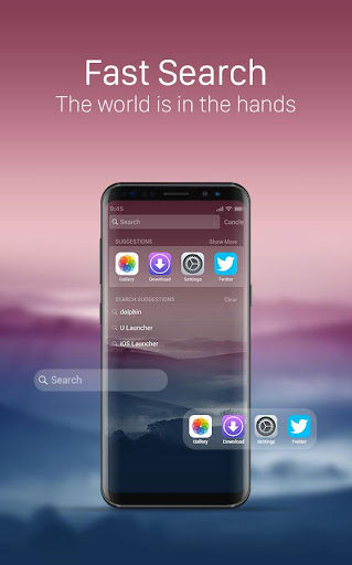 X Launcher for IOS 11: Stylish Theme for Phone X 1.1.2 screenshots 14