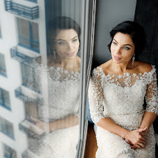 Wedding photographer Dmitriy Yurash (luxphotocomua). Photo of 22.11.2017