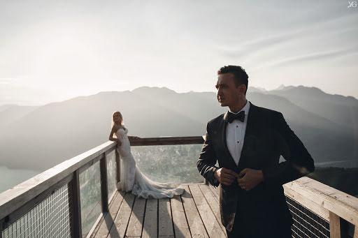 Wedding photographer Yuriy Golyak (golyak). Photo of 03.03.2019