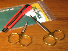 Ножици и ножчета (Razors & Knifes)