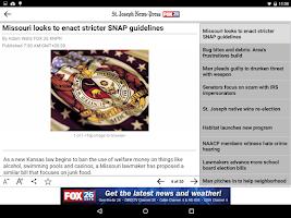 Screenshot of Newspressnow.com