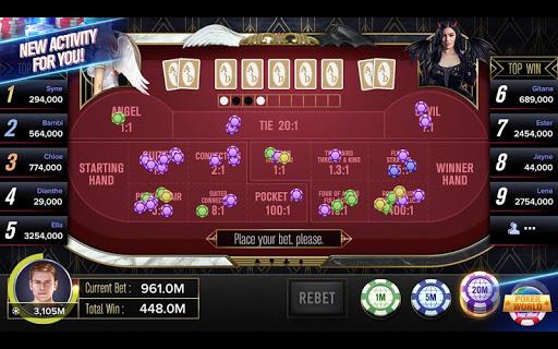 Poker World Mega Billions 2.020.2.020 screenshots 13