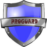 Proguard VPN, Free, Super Speed, VPN Proxy