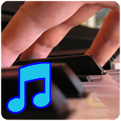 Piano Finger Dance
