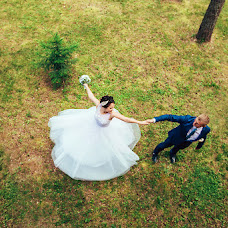 Wedding photographer Irina Kraynova (Photo-kiss). Photo of 16.09.2015