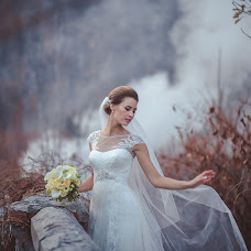 Wedding photographer Roman Isakov (isakovroman). Photo of 20.04.2015