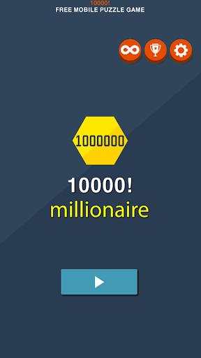 10000! - original indie puzzle (Big Maker) apkmind screenshots 5