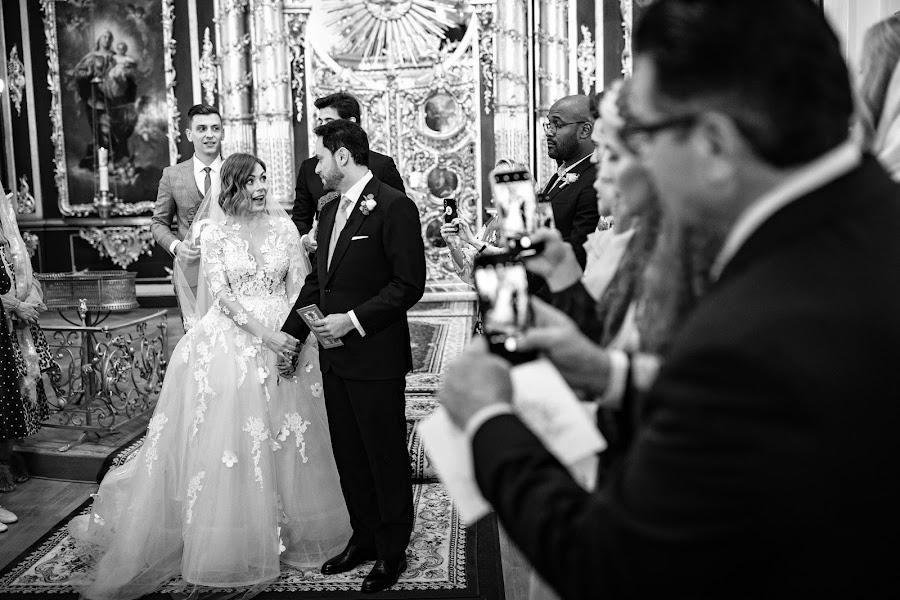 Wedding photographer Yuriy Gusev (yurigusev). Photo of 02.03.2020