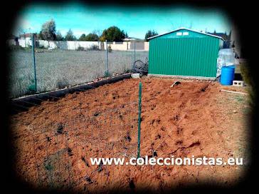 Coleccionistas.ue - Como instalar un invernadero de bajo coste