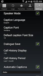 InnoCaption screenshot