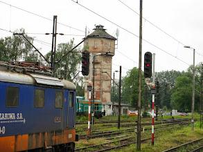 Photo: Krzeszowice: 181.029-0 PCC Rail Szczakowa