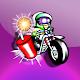 Daredevil Dynamite - Retro Bike Jumping icon