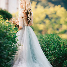 Wedding photographer Mila Abaturova (MilaToy). Photo of 07.09.2016