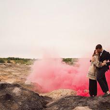 Wedding photographer Anastasiya Ovchinnikova (River). Photo of 19.07.2015