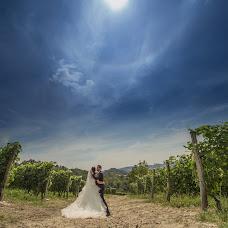 Wedding photographer Anita Maggiani (maggiani). Photo of 10.11.2015
