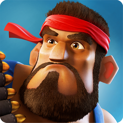 Boom Beach Juegos (apk) descarga gratuita para Android/PC/Windows