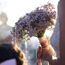 Wedding photographer Danielle Nungaray (nungaray). Photo of 08.12.2015