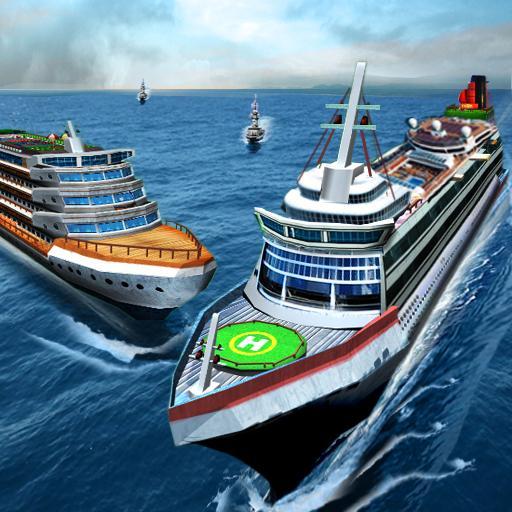 Ship Simulator 2016 模擬 App LOGO-APP開箱王