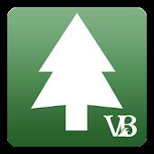 VB ParkFinder