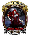 Lost Colony Hatteras Red