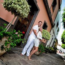 Wedding photographer Lyudmila Bordonos (Tenerifefoto). Photo of 23.08.2013