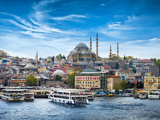 Turkey exempts foreign tourists from ongoing curfew restrictions