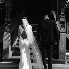 Wedding photographer Olesya Sapicheva (Sapicheva). Photo of 10.09.2018