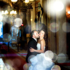 Wedding photographer Vincenzo Blandino (blandino). Photo of 05.12.2016