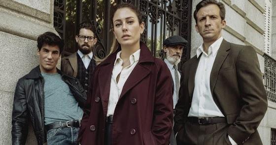 La serie que Netflix rodará en Almería busca extras, dobles y actores