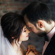 Wedding photographer Kristina Strelcova (gkwedding). Photo of 26.07.2018
