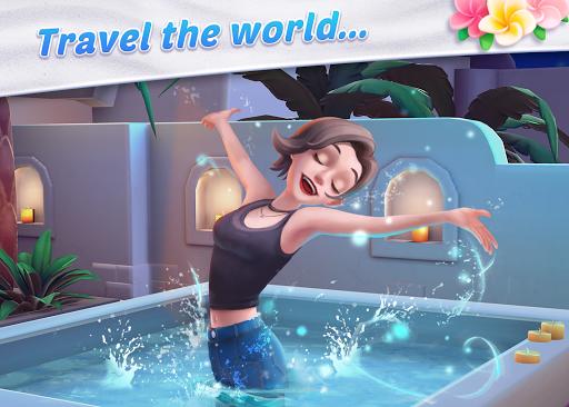Design Island: Dreamscapes apkdebit screenshots 17