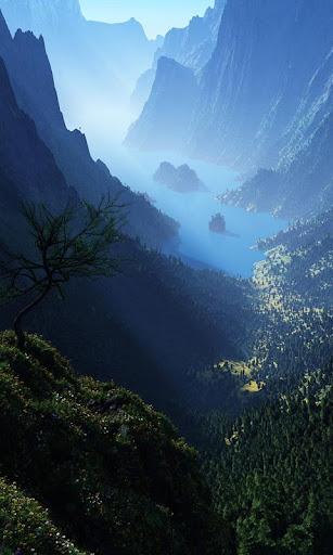 Lwp 隠された谷
