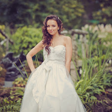 Wedding photographer Liya Sheremet (Liasheremet). Photo of 24.04.2013