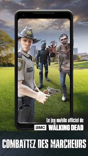 The Walking Dead: Our World captures d'u00e9cran 1